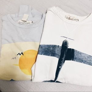 Guys H&M Crewneck Bundle